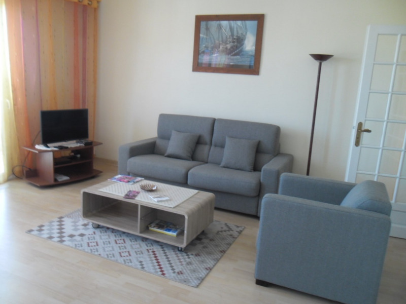 Vacation rental apartment Royan 715€ - Picture 3