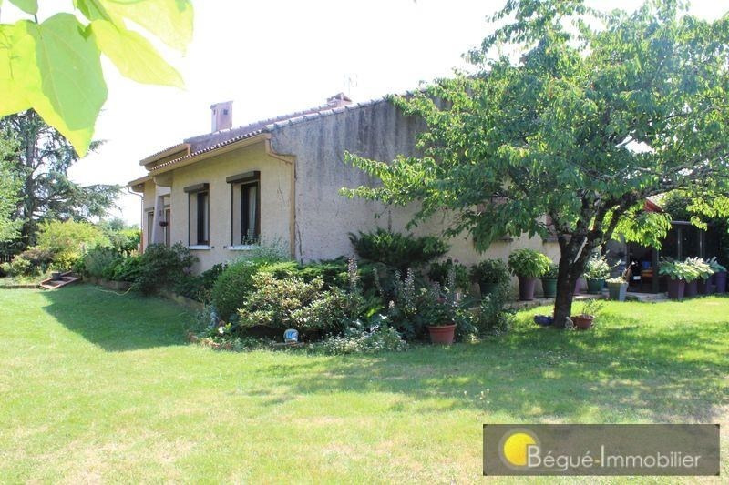 Vente maison / villa Brax 435900€ - Photo 4