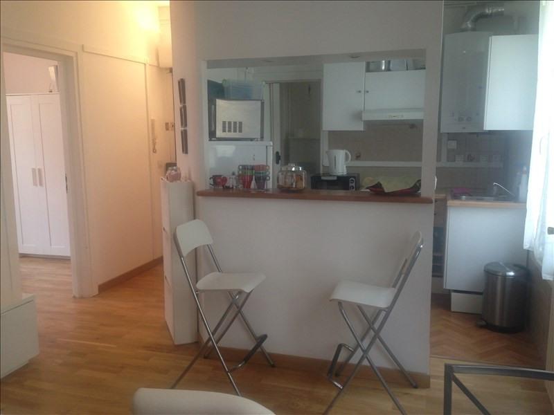 Location appartement St cloud 950€ CC - Photo 1