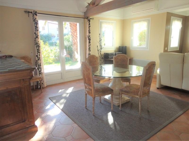 Vente de prestige maison / villa Collioure 614000€ - Photo 5