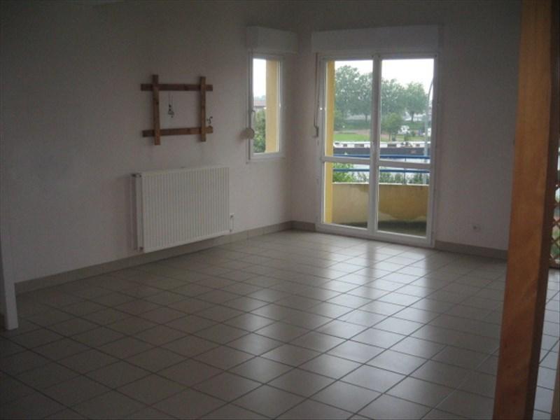 Rental apartment Roanne 670€ CC - Picture 2