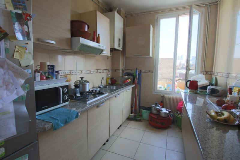 Revenda apartamento Nanterre 230000€ - Fotografia 3