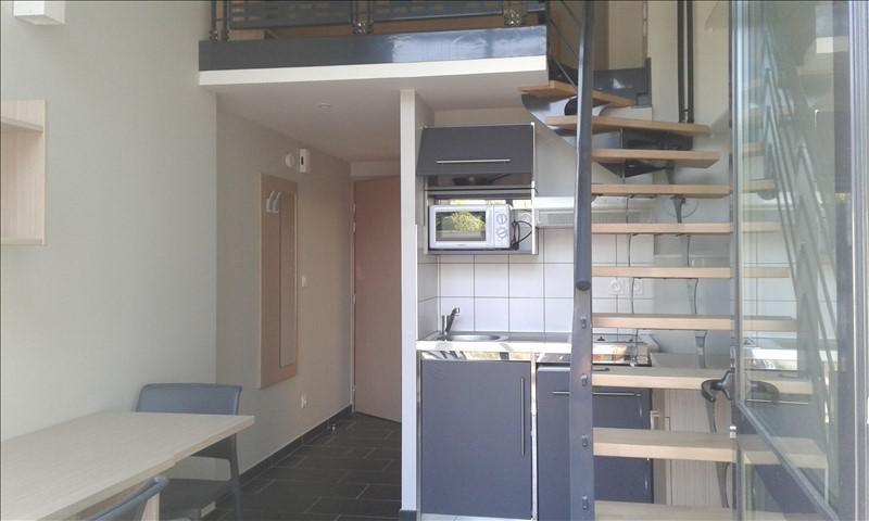 Affitto appartamento Lyon 6ème 675€ +CH - Fotografia 1