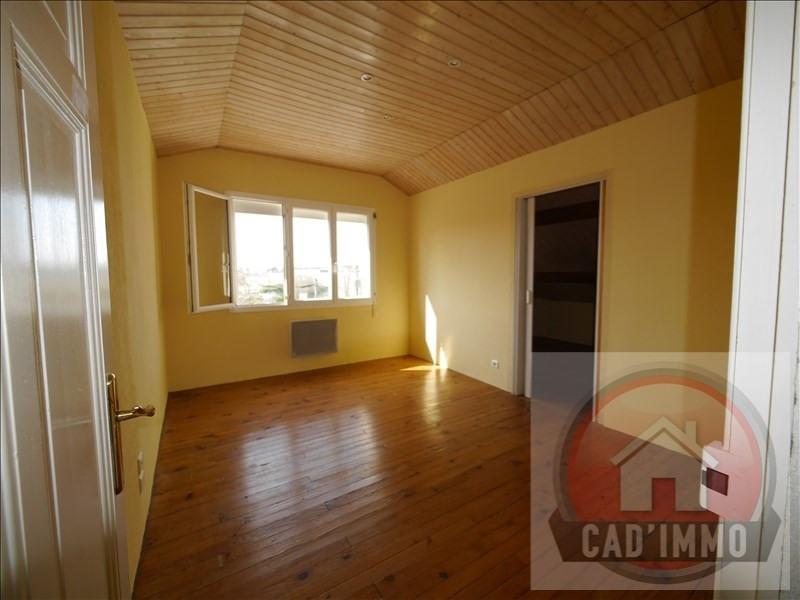 Sale house / villa Lamonzie saint martin 160500€ - Picture 6
