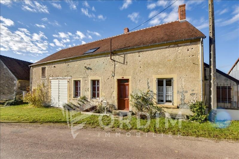Vente maison / villa Pouilly sur loire 98000€ - Photo 10