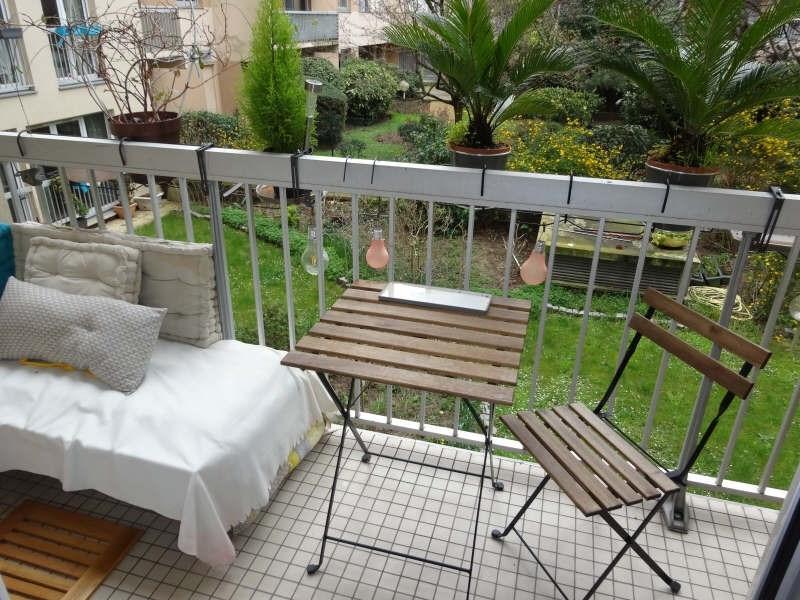 Sale apartment Asnieres sur seine 568000€ - Picture 2