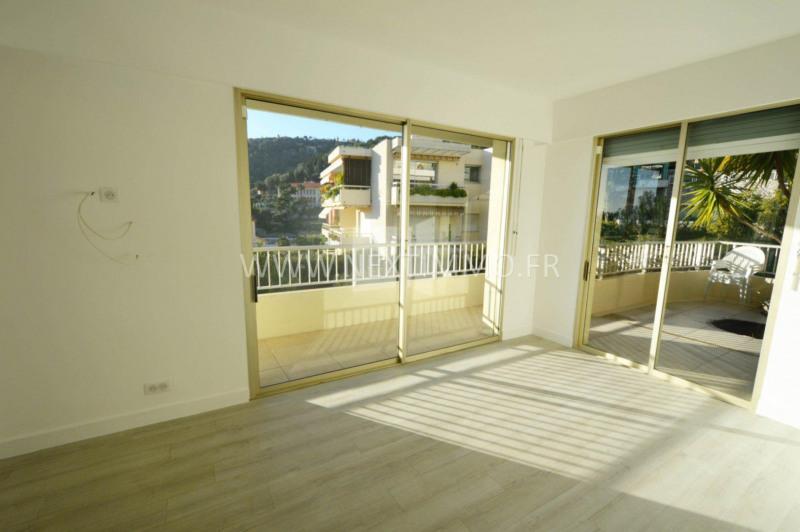 Revenda residencial de prestígio apartamento Menton 710000€ - Fotografia 5