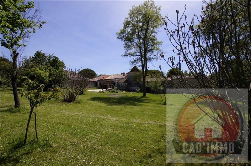 Sale house / villa St cernin de labarde 342000€ - Picture 5