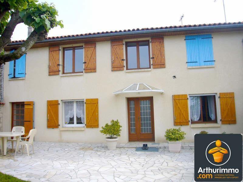 Sale house / villa Nere 117150€ - Picture 1
