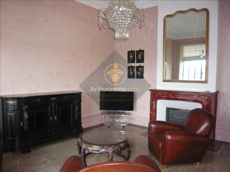 Sale apartment Sete 344000€ - Picture 4
