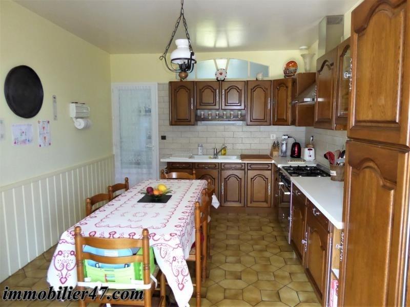 Sale house / villa St sardos 159000€ - Picture 16