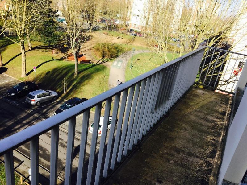 Vendita appartamento Beauvais 66000€ - Fotografia 3