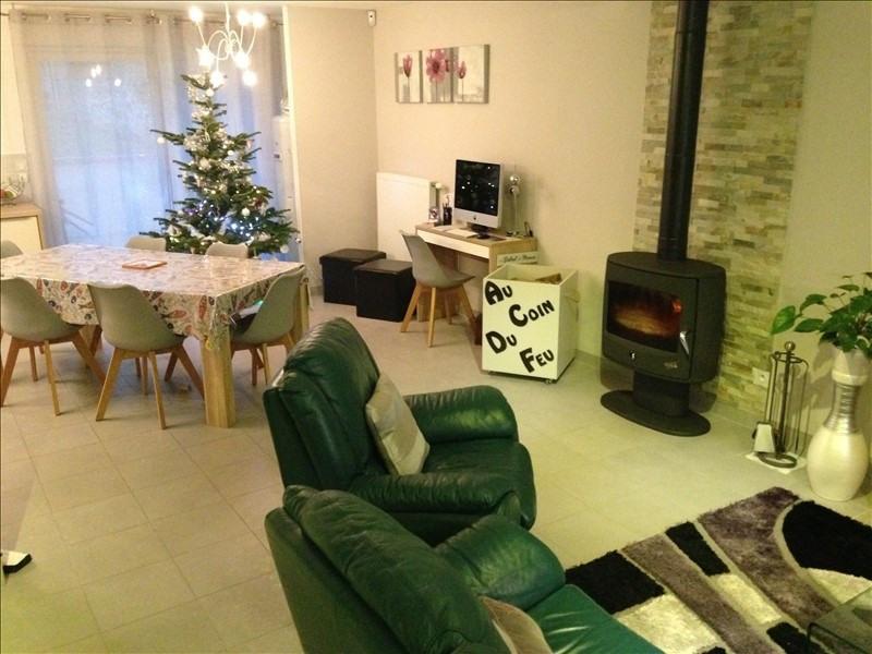Vente maison / villa Villemareuil 291000€ - Photo 5