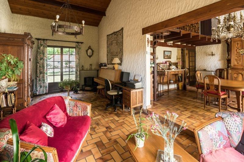 Vente maison / villa St aignan grandlieu 244000€ - Photo 4