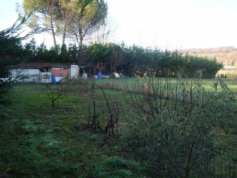 Sale site Foulayronnes 118 000€ - Picture 2