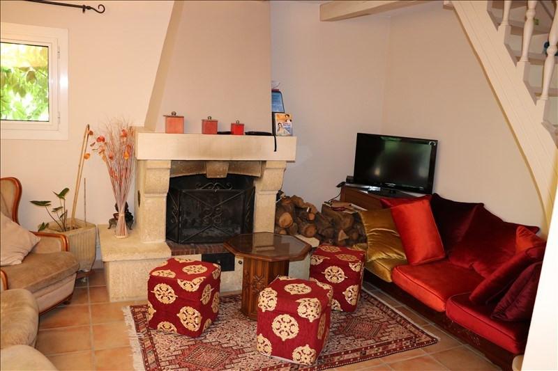 Vente maison / villa Le puy-sainte-réparade 429000€ - Photo 7