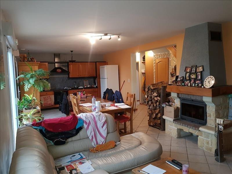 Sale house / villa Bertaucourt epourdon 180000€ - Picture 2