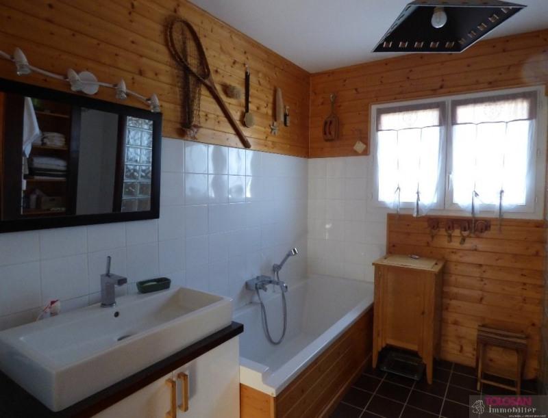 Vente maison / villa Revel proche 420000€ - Photo 10