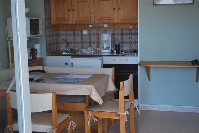Vente appartement Quend-plage 102000€ - Photo 2