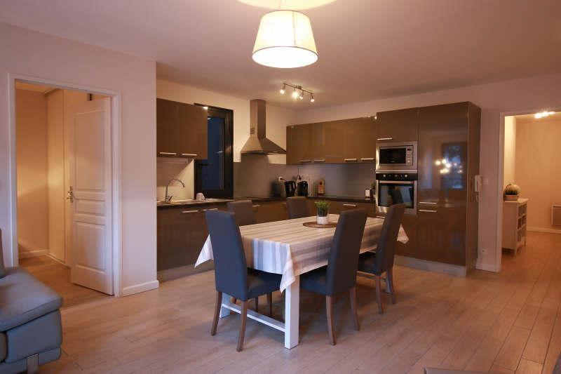 Vente appartement Bagneres de luchon 347000€ - Photo 1