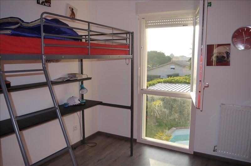 Venta  casa Reventin vaugris 288000€ - Fotografía 5