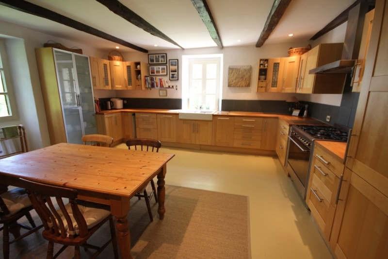Sale house / villa La capelle bleys 355000€ - Picture 2