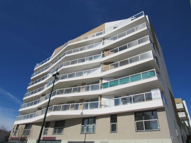 Vente appartement Bagneux 373000€ - Photo 5
