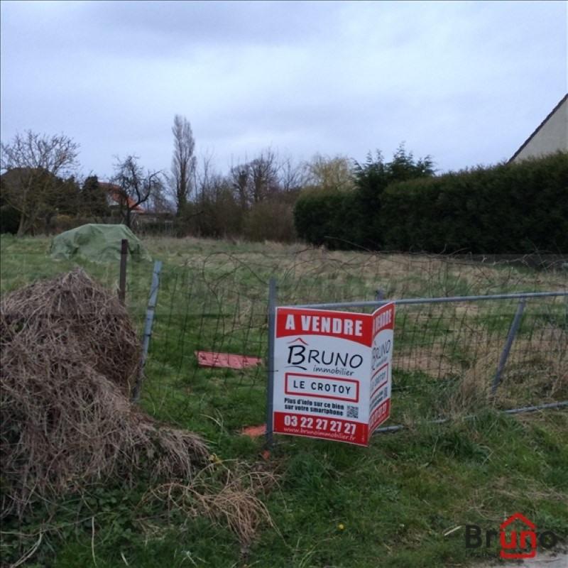 Verkoop  stukken grond Saint quentin en tourmont  - Foto 3