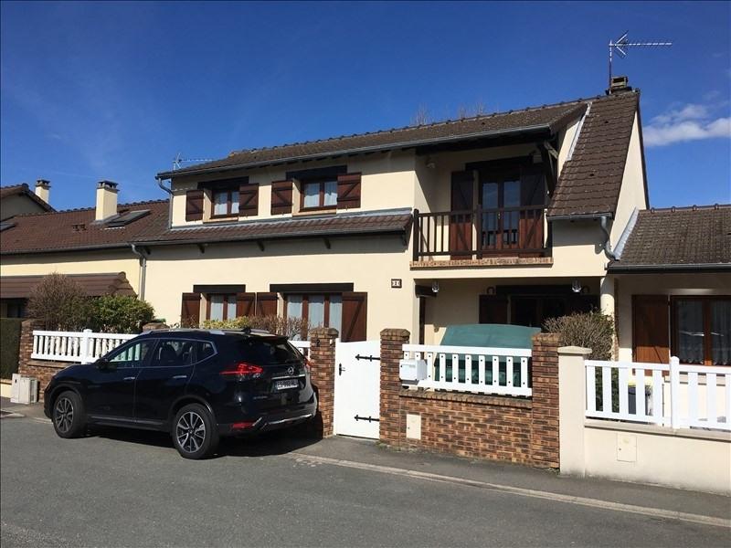 Sale house / villa Les clayes sous bois 367500€ - Picture 4
