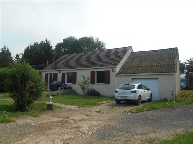Sale house / villa La ferte sous jouarre 179000€ - Picture 8