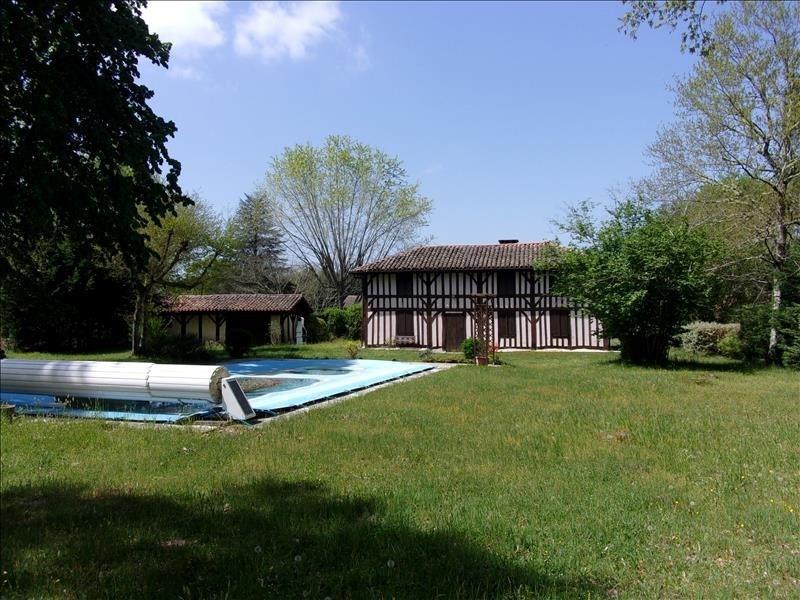 Sale house / villa Luglon 190000€ - Picture 1
