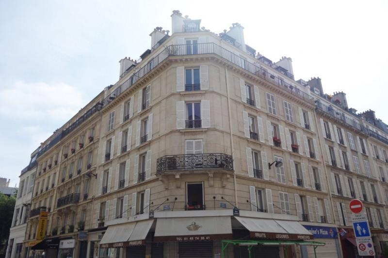 Rental apartment Paris 17ème 1690€ CC - Picture 4