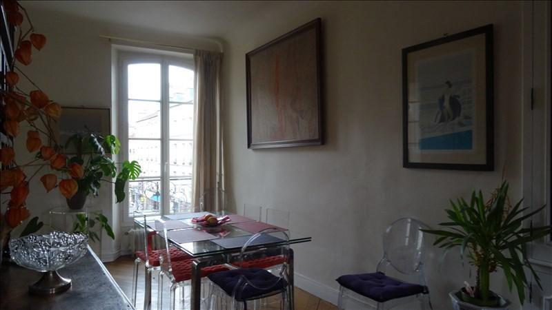 Venta  apartamento Versailles 590000€ - Fotografía 4