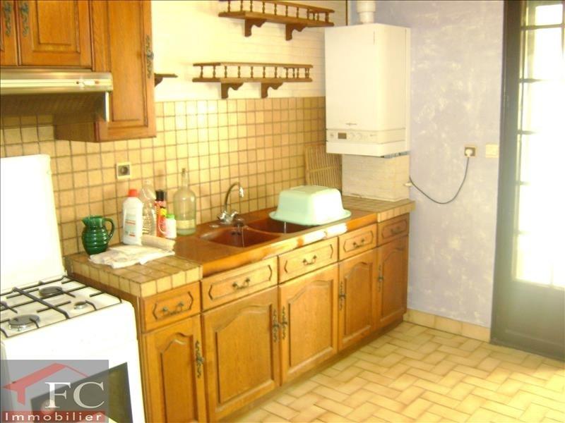 Sale house / villa Monnaie 181650€ - Picture 5