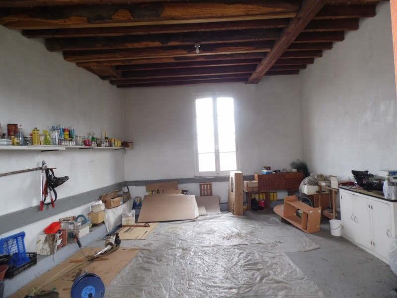 Vente maison / villa St florentin 138000€ - Photo 9
