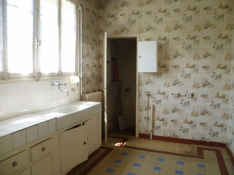 Vente maison / villa Le passage 177000€ - Photo 4