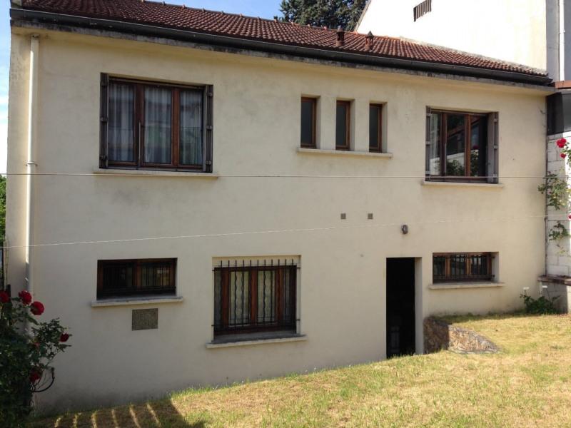 Vendita casa Montreuil 435000€ - Fotografia 2