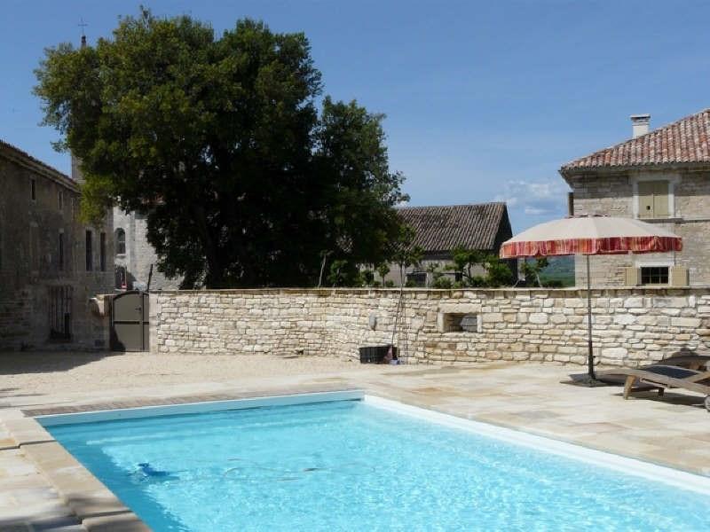 Immobile residenziali di prestigio casa Uzes 1365000€ - Fotografia 17