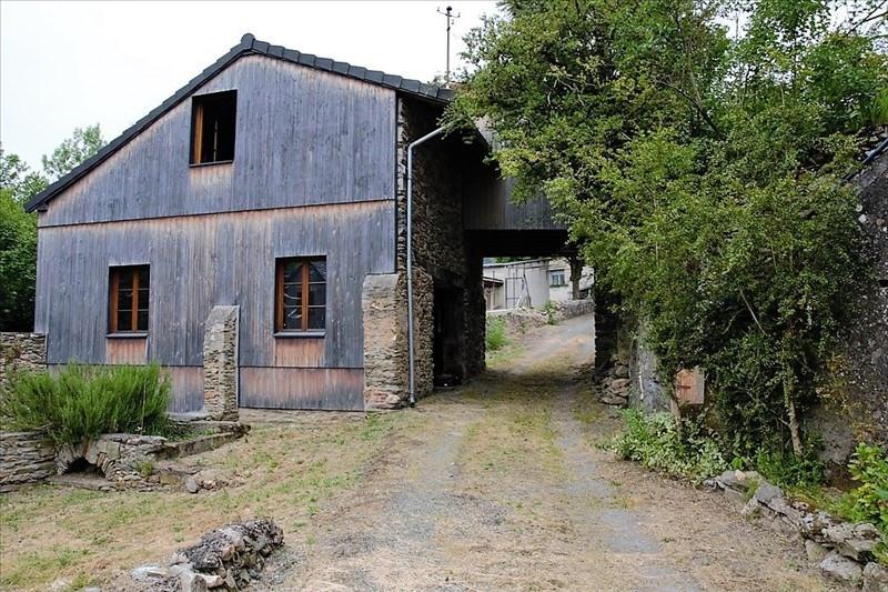 Vendita casa Curvalle 267000€ - Fotografia 2