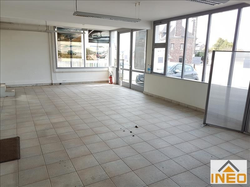 Vente immeuble Montfort 365750€ - Photo 2