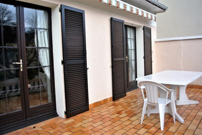 Vente maison / villa Taverny 329500€ - Photo 8