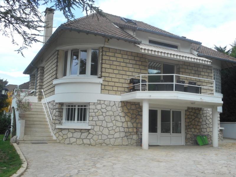 Vente maison / villa Chennevieres sur marne 750000€ - Photo 1