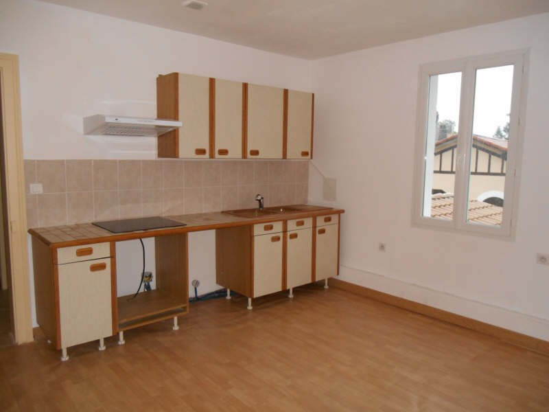 Location appartement Soustons 581€ CC - Photo 1