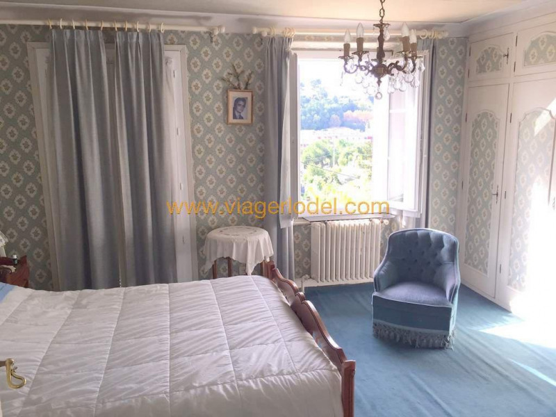 Life annuity house / villa Cagnes-sur-mer 169000€ - Picture 5