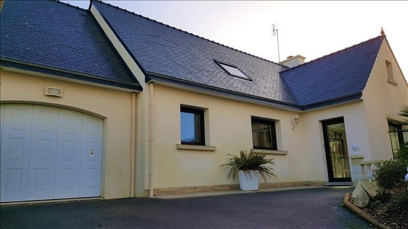 Verkoop  huis Gouesnach 273000€ - Foto 1