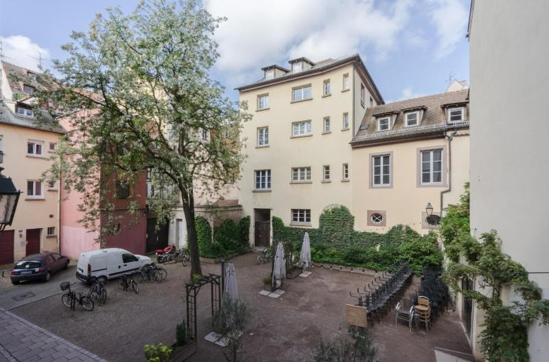 Location appartement Strasbourg 675€ CC - Photo 5