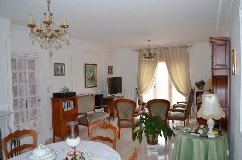 Venta  casa Mamers 184000€ - Fotografía 3
