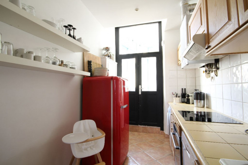 Sale apartment Saint germain en laye 610 000€ - Picture 6