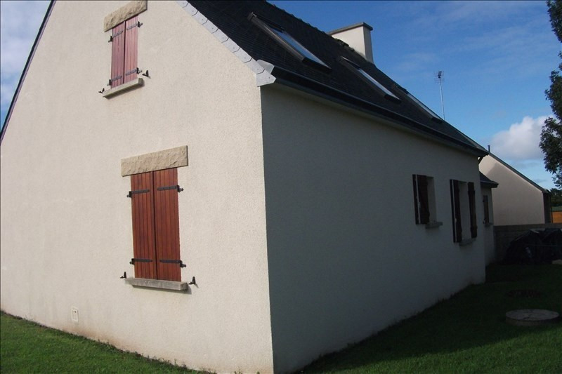 Sale house / villa Primelin 156 900€ - Picture 8