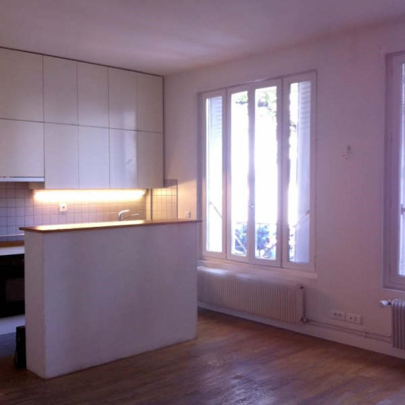 Rental apartment Maisons alfort 945€ CC - Picture 2
